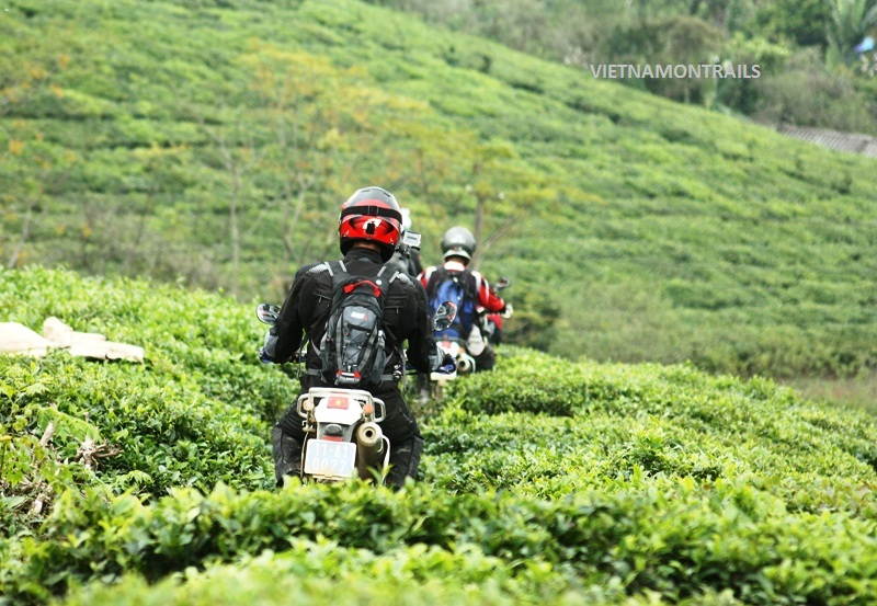 Motorcycle Adventure Tours Vietnam - Motorbike Adventure Trips Vietnam (34)