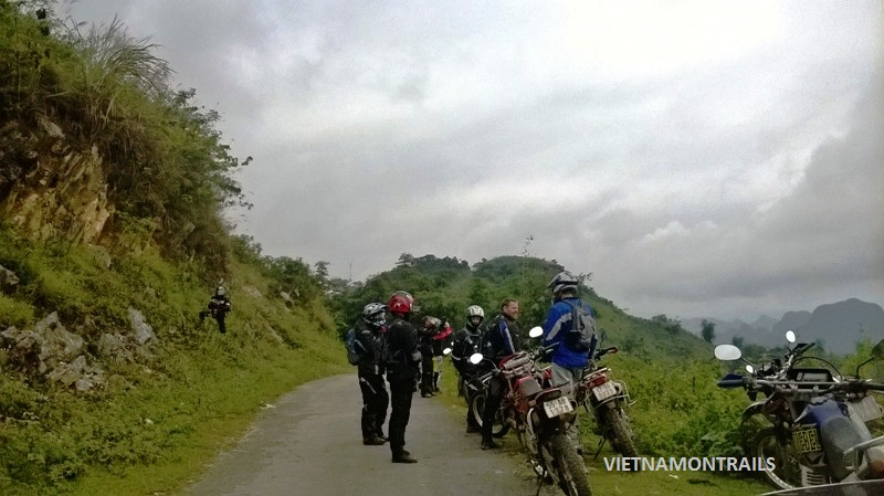 Motorcycle Adventure Tours Vietnam - Motorbike Adventure Trips Vietnam (28)