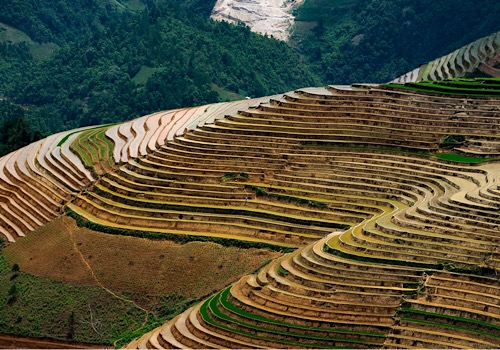 Guided motorbike tours to Ha Giang - 9 days motorcycle tours to Sapa Ha Giang Dong Van Meo Vac (2)